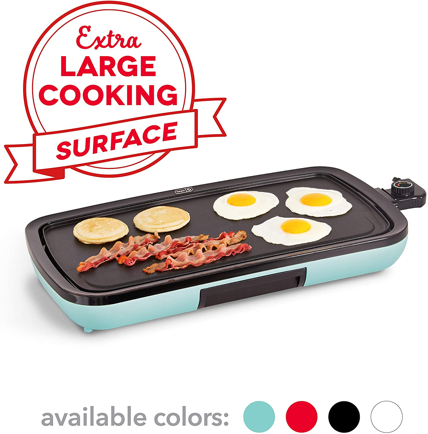 Nonstick Griddle for Pancakes