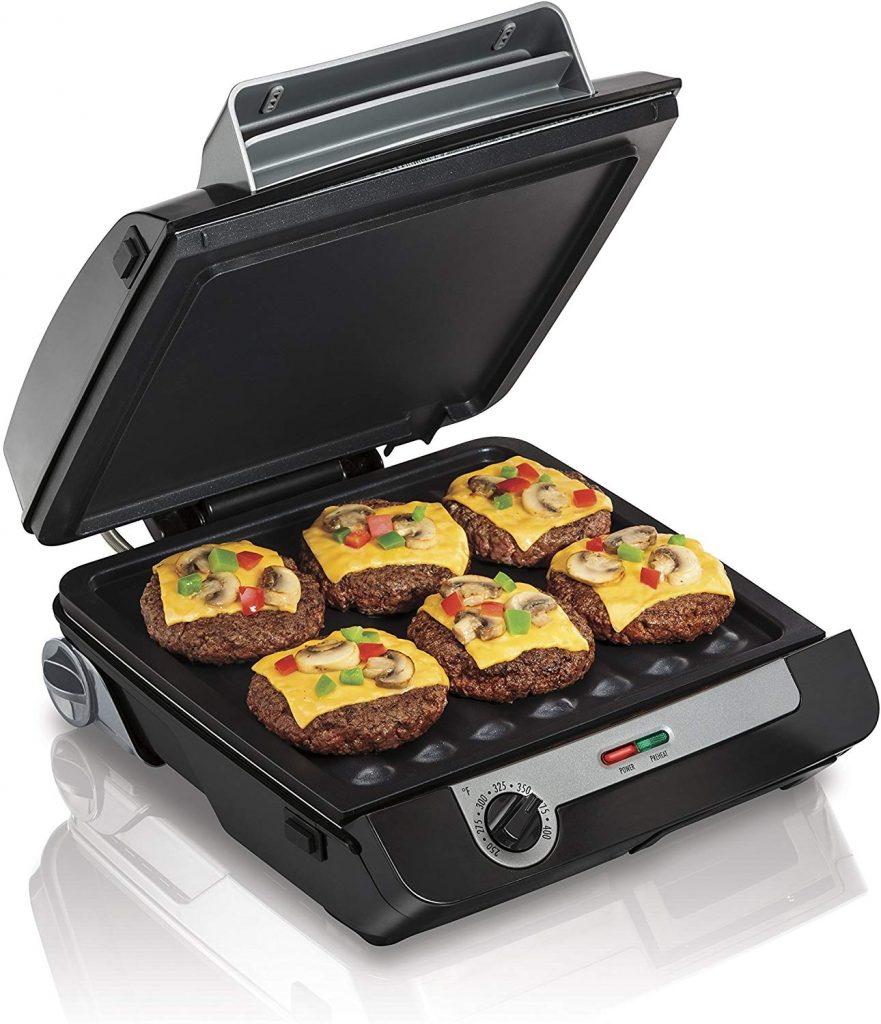 Best Electric Griddle for Pancakes
