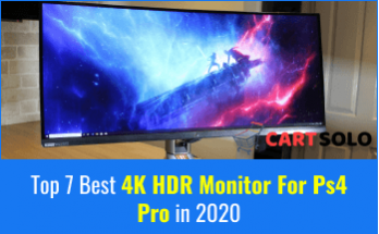 4K HDR Monitor For Ps4 Pro
