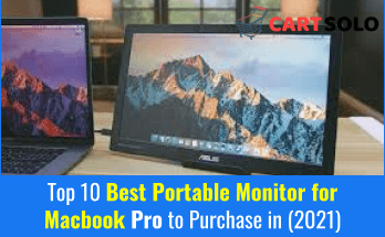 Best Portable Monitor for Macbook